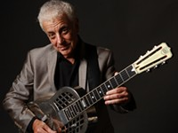 BLUES | Doug MacLeod