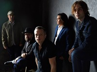AMERICANA | Jason Isbell and the 400 Unit