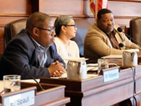 Council approves referendum on state takeover of RCSD
