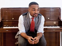 Jazz Fest interview: Sullivan Fortner