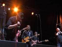 Jazz Fest 2019, Day 1: Frank reviews Jake Shimabukuro, Scott Sharrard, and Downchild Blues Band with Dan Aykroyd