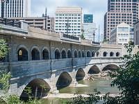 History, nostalgia, andthe Broad Street bridge