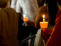 SPECIAL EVENT | HIV/AIDS Candlelight Vigil