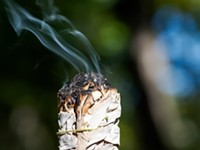 THEATER | 'Smudge Stick'