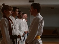 Film preview: 'The Art of Self-Defense'