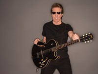 BLUES | George Thorogood with Cedric Burnside