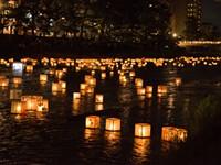 FESTIVAL | Water Lantern Festival