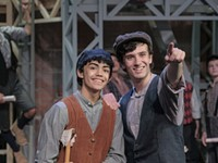 THEATER | 'Newsies, The Musical'