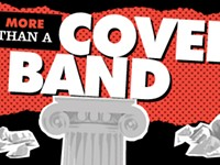 More than a cover band