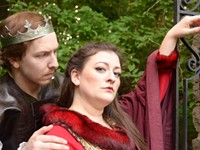 THEATER | 'Macbeth'