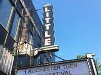 FILM   Rochester Teen Film Festival