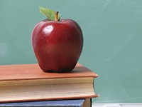 Neighborhood schools: popular but impossible?