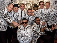 SKA-CORE | The Mighty Mighty Bosstones