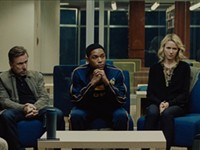Film preview: 'Luce'