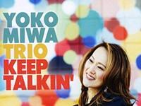 Album review: 'Keep talkin' '