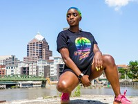 Rochester Black Pride 2019 and allyship