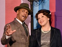 Theater review: 'Guys and Dolls'
