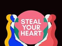 Album review: 'Steal Your Heart'