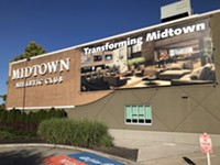 Midtown Athletic renovation gets assist from taxpayers