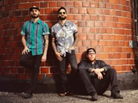 BLUES ROCK | The Dirty Pennies