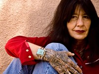 LITERATURE | Celebrating Joy Harjo