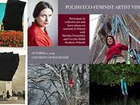 ART-LECTURE | Polish Feminist Artists