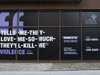 Campaign reframes domestic violence