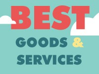 Best Goods & Services