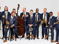 JAZZ | Jazz at Lincoln Center Orchestra with Wynton Marsalis