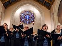 CHORAL | Rochester Oratorio Society's 'Magnificat'