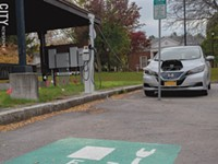 State taps Fairport for direction on electric vehicles
