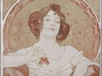 MAG's Mucha exhibit deeper than decorative arts