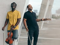 HIP-HOP | Black Violin
