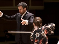 Classical review: 'Bach to Bartók' an RPO journey worth taking