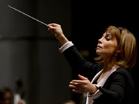 CLASSICAL | RPO with JoAnn Falletta