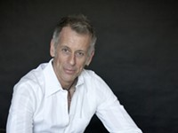 Joe Locke at The Little, and celebrating Joe Dady