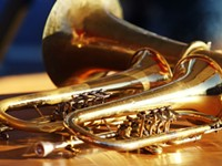 BRASS BAND | White Hot Brass Band