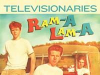 Album review: 'Ram-A Lam-A'