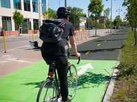Organizations join together in pursuit of a multimodal community