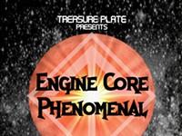 Album review: 'Engine Core Phenomenal'