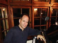 The music of Rochester composer David Temperley