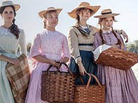 Film review: 'Little Women'