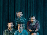 mewithoutYou enters its 20th and final year