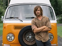 ALT-COUNTRY | Rhett Miller