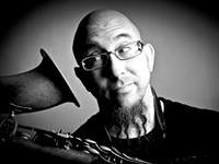 JAZZ | Jeff Coffin