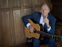 FOLK | Livingston Taylor