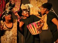 THEATER   Bronze Collective Theatre Fest