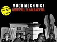 Album review: 'Much Much Nice'