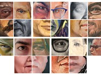 ART | 'Painters Painting Painters'