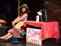 THEATER | 'A Show with Cookies'
